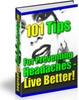 101 Power Tips To Prevent Headaches