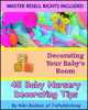 Thumbnail 45 Baby Nursery Decorating Tips
