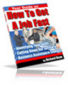 Thumbnail How To Get A Job Fast