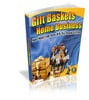 Gift Baskets Home Business