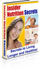 Thumbnail Insider Nutrition Secrets