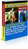 Thumbnail Ebook Marketing Secrets