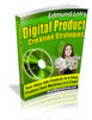 Thumbnail Digital Product Creation Strategies