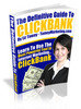 Thumbnail The Definitive Guide To ClickBank