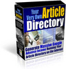 Thumbnail Your Very Own Article Directory