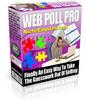Thumbnail Web Poll Pro