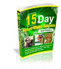 15 Day Resell Rights Success! 2nd Edition