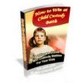 Thumbnail How to Win at Child Custody Battle