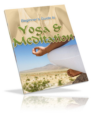 Product picture Beginners Guide to Yoga and Meditation