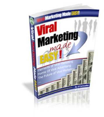 Product picture Viral Marketing Made Easy