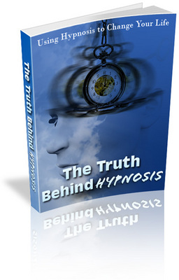 Product picture The Truth Behind Hypnosis