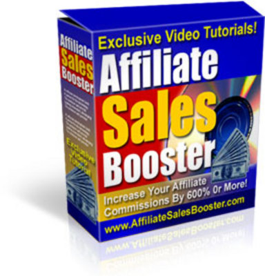 Product picture Affiliate Sales Booster